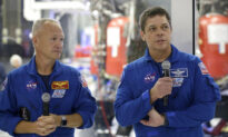 NASA Announces Date to Launch Astronauts From US to Space Station, First Time Since 2011
