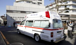 Japan Passes 10,000 Domestic Cases of CCP Virus