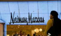 Luxury Goods Retailer Neiman Marcus Files for Bankruptcy, Blames Pandemic
