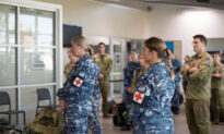 Joint Efforts by State and Military Slow Spread of CCP Virus in Tasmania