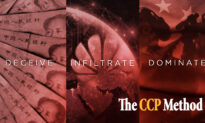 Programming Alert: New Documentary Exposing 'the CCP Method' to Premiere