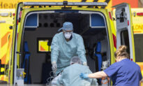 UK Doctors Voice 'Grave Concern' Over Vaccine Mandate for Medics