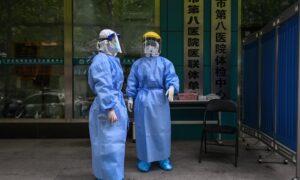 Beijing Angry After German Newspaper Demands Regime to Pay $160 Billion for Causing Pandemic