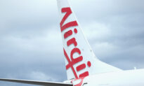 Virgin Australia Enters Voluntary Administration