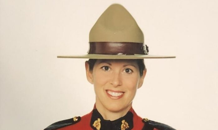 RCMP Const. Heidi Stevenson, who was killed in a shooting rampage on April 19, 2020. (RCMP)