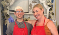 Bullied Pizzeria That Employs Special-Needs Staff Gets a Warm Welcome in New Location