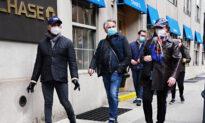 Cuomo: New York Will Conduct 'Aggressive' Antibody Testing Survey This Week