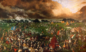 The Texas Revolution and America's Manifest Destiny