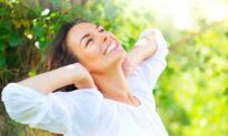 A 20-Minute Dose of Nature Could Cut Your Stress