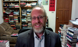 On Communist China's Subversion of the UN and WHO, and How Taiwan Beat Coronavirus: Taiwan Scholar J. Michael Cole