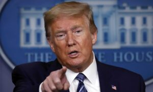 Trump to Sign Executive Order to Keep Meat Processing Plants Open