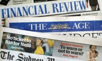 Media Chiefs Hail Australia's Big Tech Announcement