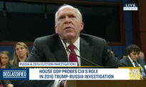 CIA Probed Over Role in Spygate Scandal