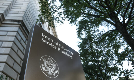 White House Claims Opposition to IRS Proposal Driven by 'Big Banks,' Rich Americans