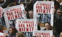 Italian Mob Seeks to Profit From COVID-19 Crisis, Prosecutors Say