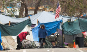 OC Officials Break Ground on New Homeless Shelter in Huntington Beach