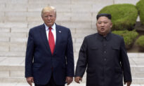 Trump: 'We Don't Know' Status of Kim Jong Un