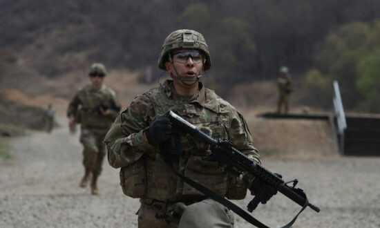 Future Soldiers Could Arm Themselves Against Bioweapons with a Common Parasite