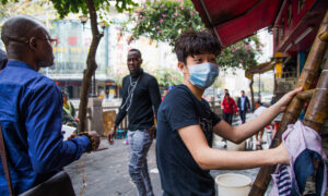 Racism Against Black People in China Amid Pandemic Sparks Diplomatic Crisis