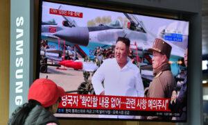 South Korea Says North Korean Leader Kim Not Gravely Ill