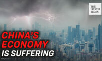 China's Economy Has Been Hit Hard Due to the Pandemic