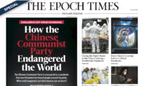 To Our Australian Readers: About Recent Media Reporting on The Epoch Times