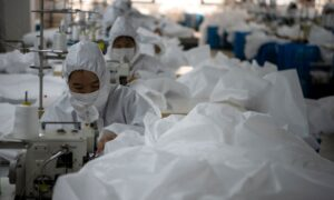 China's Supply Chain Domination: CCP Directed, US Assisted