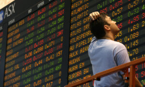 ASX Tipped to Fall Amid Oil Price Woes