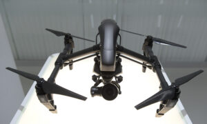 Lawmakers Concerned With Chinese Drone Maker's Overtures to US Law Enforcement Amid Pandemic