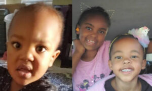 Chandler Police Locate Suspect in Abduction of 3 Children after AMBER Alert