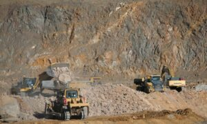 US May Boost Rare Earths Mining to Counter Threat From China