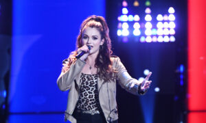 'The Voice' Reveals More Than Vocal Talent of Shining Stars