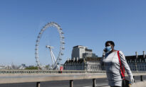 Britain's Death Toll More Than 18,000 From Virus