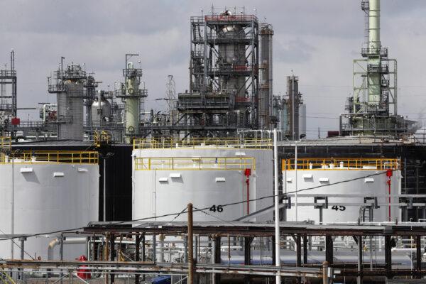 oilstorage