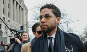 Judge Dismisses Actor Jussie Smollett's Lawsuit Alleging Malicious Prosecution