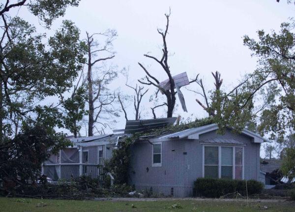 Tornado-USA