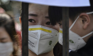 Chinese City Helped Beijing Avoid Scrutiny By Asking Australian Partner for COVID-19 PPE, Councillor Says