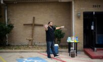 People Can Attend Houses of Worship in Person During Pandemic: Texas Attorney General