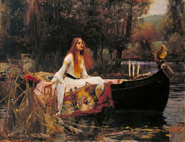 John_William_Waterhouse_-_The_Lady_of_Shalott_