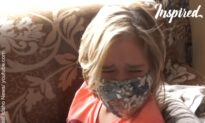 Little Girl With Serious Illness Gets Amazing Surprise