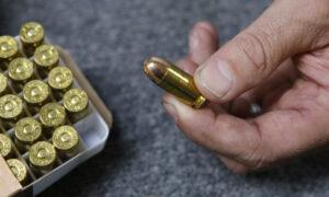 California Law Requiring Background Checks to Buy Ammo Violates Second Amendment, Judge Rules