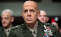 Marine Corps Commandant Explains Ban on Confederate Battle Flag