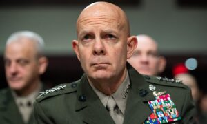 Marine Corps Commandant Explains Ban on Confederate Battle Flag
