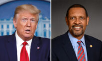 Democratic Lawmaker Who Endorsed Trump Now Says He Won't Resign