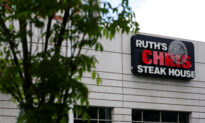 Ruth's Chris Steak House to Repay $20 Million Government Loan
