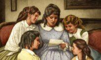 'Little Women': A Gem of American Literature