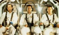 Popcorn and Inspiration: 'Apollo 13': Space Exploration Needs New Science