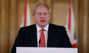 Boris Johnson Will Return to Work on Monday, Office Says