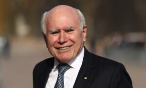Former Australian PM Says Mining Key to Recovery