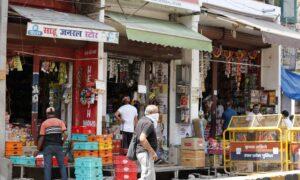 India Reopens Stores, Speeding Easing of Virus Lockdowns